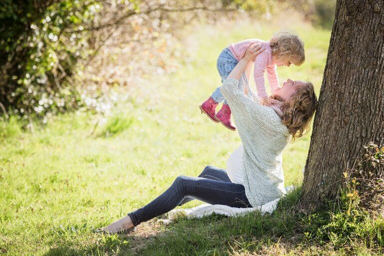 シフト制育児 ママのメリット