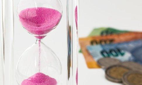 お金を稼ぐために身につけたい時間単価の考え方
