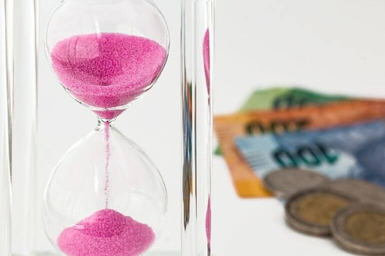 【注意】楽天証券への変更には時間がかかる