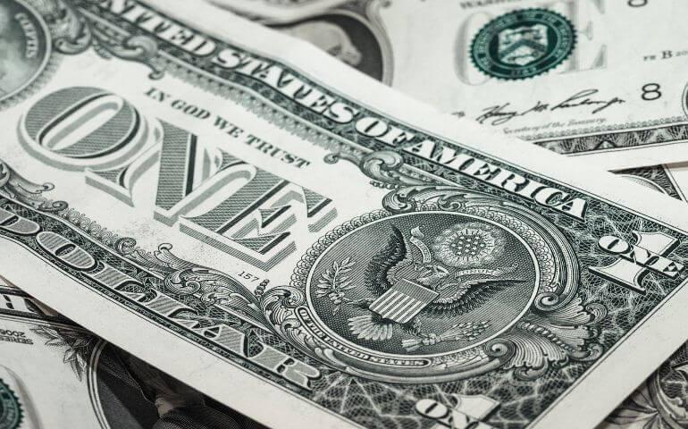 米国株ETF:直接買い付け